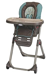 Graco DuoDiner LX Highchair, Oasis