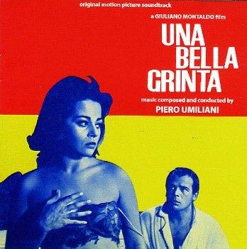 Piero Umiliani - Una Bella Grinta