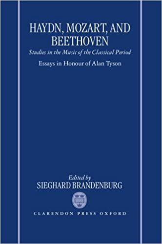 Research papers on mozarts