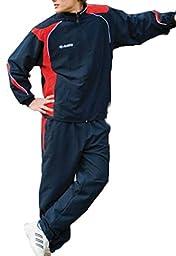 Masita Men\'s Valenc.T.Suit(170012) (Col Code 2250) 128 Navy