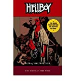Hellboy: Volume 1: Seed of Destruction (1422367835) by Mike Mignola