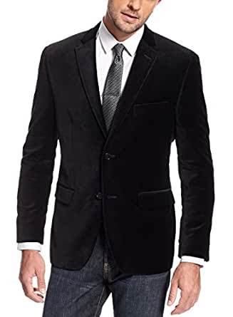 Find great deals on eBay for Mens Velour Blazer in Blazers and Coats for Men. Shop with confidence. Find great deals on eBay for Mens Velour Blazer in Blazers and Coats for Men. ALFANI Men's Black Pinstripe Velvet Velour Blazer Size 42S Cotton Blend. $ Buy It Now. Great condition Alfani pin stripe velour jacket Size 42 Short.