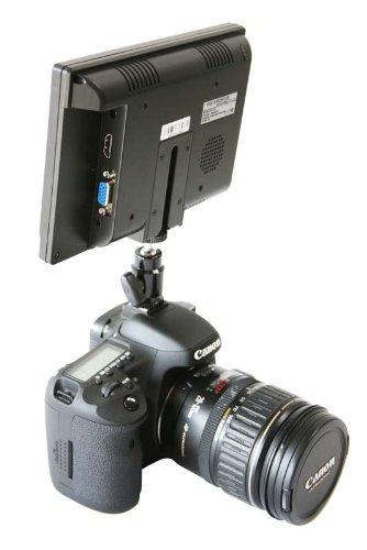 "Proam Usa 7"" Hdmi Lcd Monitor Kit Displays Up To 1080I (Hd2)"