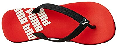 Puma Men's Issac NG DP Flip Flops Thong Sandals