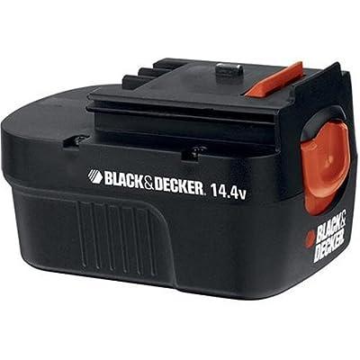 Black & Decker HPB14 14.4-Volt Battery Pack