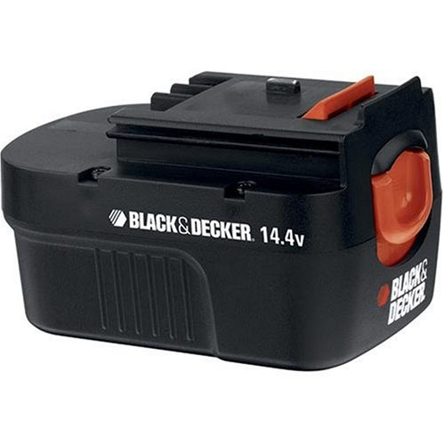 Black & Decker HPB14 14.4-Volt Battery Pack picture