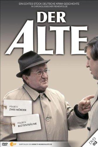 Der Alte - DVD 03