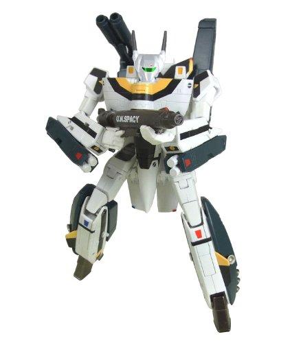 VF HI-METAL VF-1S ストライクバルキリー (ロイ・フォッカー機)