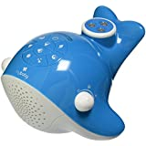myBaby SoundSpa Slumber Whale Projection and Noise Machine