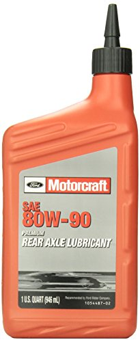 genuine-ford-fluid-xy-80w90-ql-sae-80w-90-premium-rear-axle-lubricant-1-quart