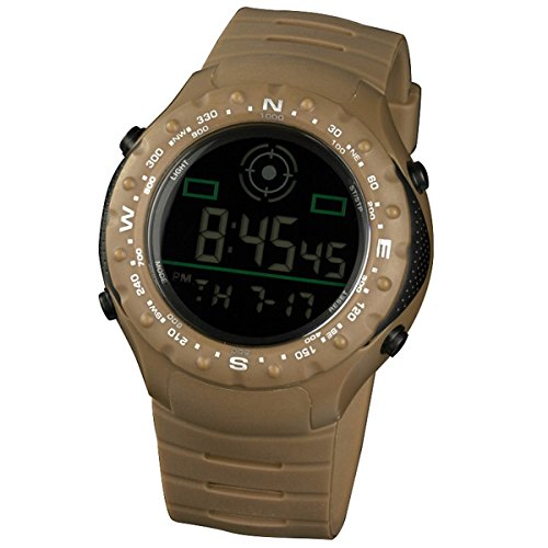 Men's Watches - INFANTRY Police Mens Tactical Sport ...
