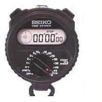 Stopwatch w Timekeeper