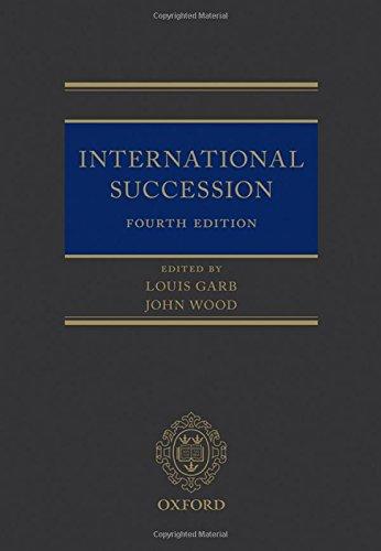 International Succession PDF