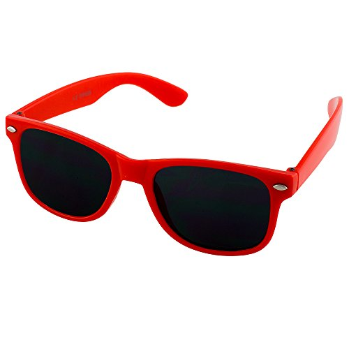 kids-sunglasses-retro-wayfarer-shades-for-children-with-full-uv-ray-protection-unisex-red-by-optix-5