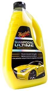 Meguiar's G17748F Shampooing Ultime 1,5l