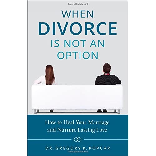 WIN A FREE BOOK!  DRAWING FRIDAY!  ANSWER OUR QUESTION OF THE DAY.  RESPOND BELOW OR CALL IN from NOON-1 E (11-Noon C) at 877-573-7825.  QUESTION OF THE DAY  (CONTINUED FROM MONDAY'S  DISCUSSION.    Answer one or both to win).   1.  What ways has your marriage helped you grow as a person? 2.  What advice would you offer to help couples learn from the challenges they face or the arguments they have?   FEATURED TITLE--When Divorce is Not An Option:  How to Heal Your Marriage and Nurture Lasting Love.