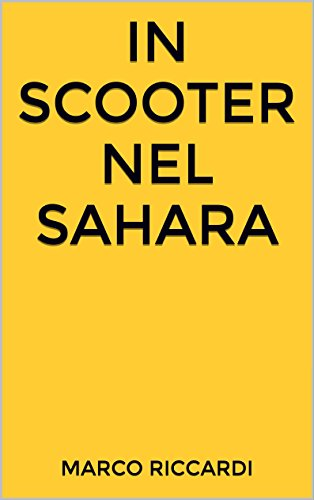 in-scooter-nel-sahara