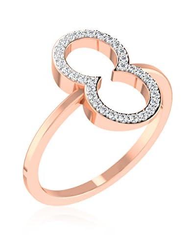 Essential Jewel Ring R10646 roségold