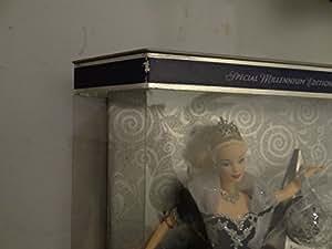 Mattel Special Edition Snow Sensation Barbie Doll