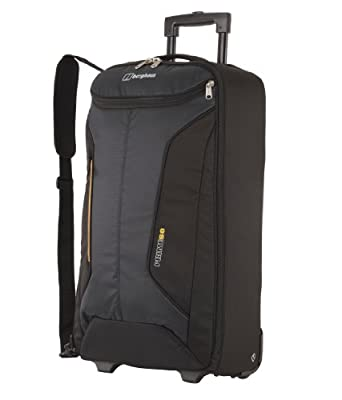 Berghaus Prime 60 Litre Wheeled Luggage by Berghaus