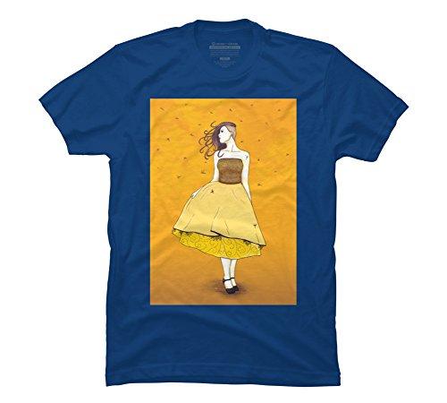 delirium-tremens-mens-x-large-royal-graphic-t-shirt-design-by-humans