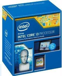 Intel Core I3 I3-4340 3.60 Ghz Processor - Socket H3 Lga-1150 - Dual-Core (2 Core) - 4 Mb Cache