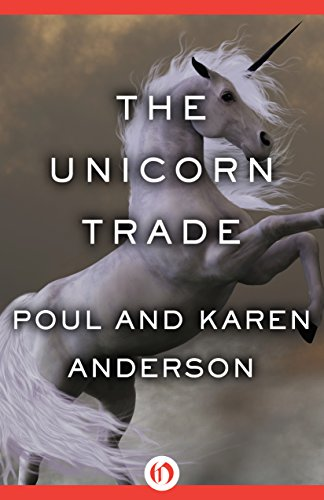Publication: The Unicorn Trade