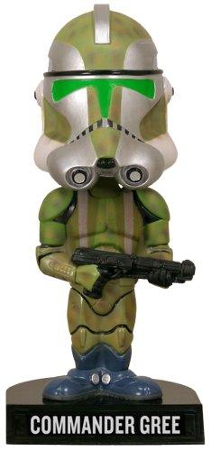 Wacky Wobbler - Star Wars: Commander Gree
