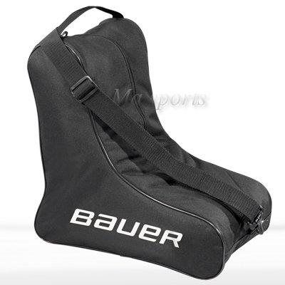 NIKE-Bauer-NBH-Sac-de-transport-Hockey-sur-glaceFigurineSkate-Sacs-Noir-Misc