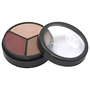 No17 Trio Eye Shadow Plum Pudding by Boots