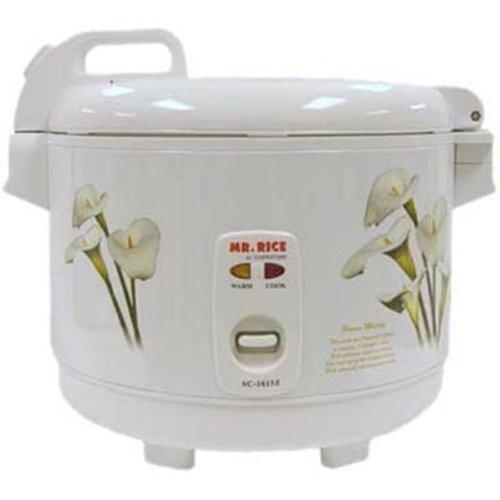 Sunpentown SC-1615Z 15-Cup Rice Cooker