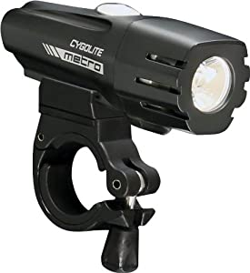 Cygolite Metro 360 USB Bicycle Headlight