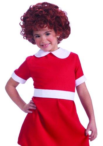 Annie Child Wig
