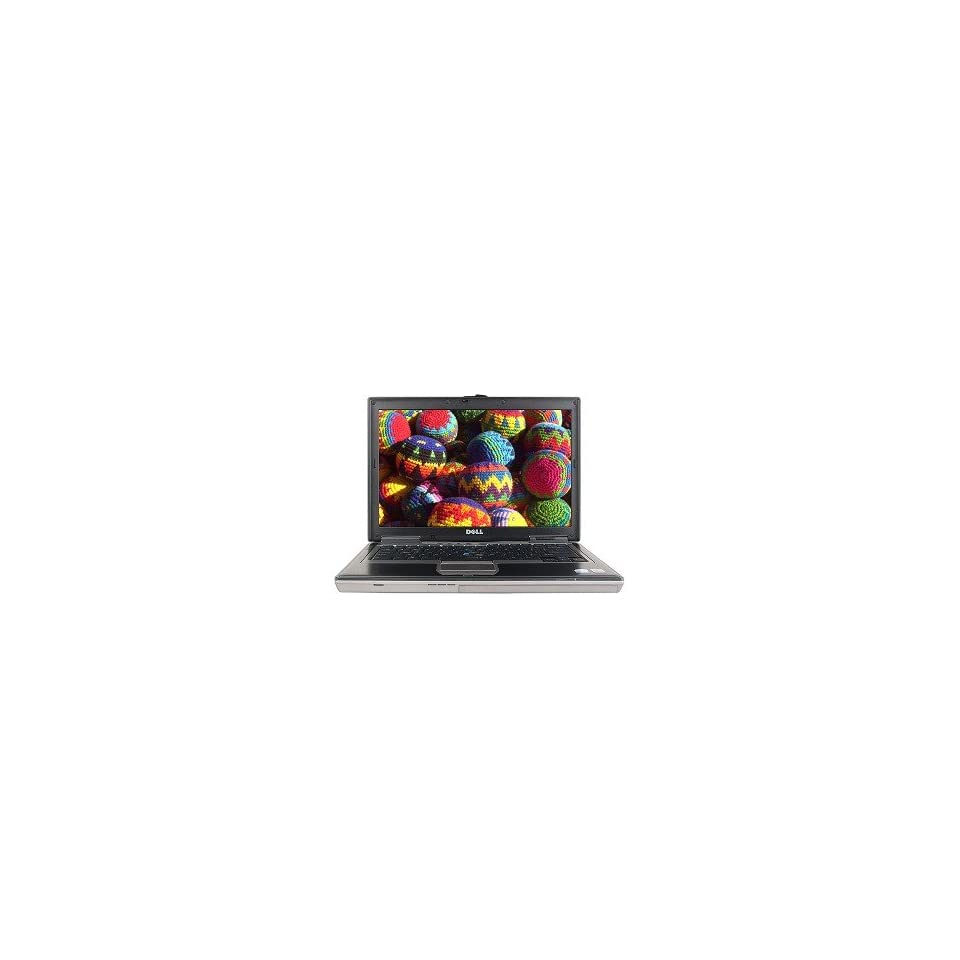 Dell Latitude D620 Core Duo T2400 1.83GHz 1GB 60GB DVD±RW