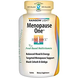 Rainbow Light Menopause One Multi