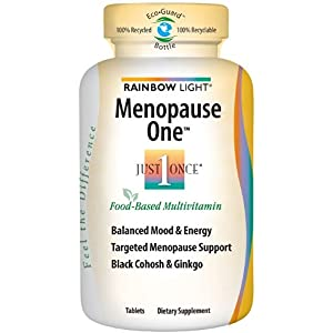 menopause supplements rainbow light menopause one multi. Black Bedroom Furniture Sets. Home Design Ideas