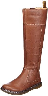 Dr. Martens  HALEY Broadway Boots Womens  Brown Braun (TAN) Size: 3.5 (36 EU)