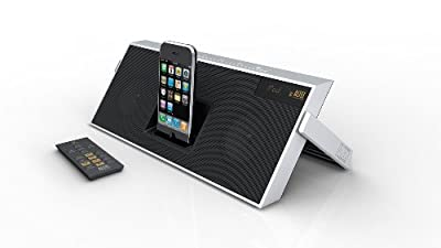 Altec Lansing iMT620 inMotion Classic Portable iPod Dock with Rechargeable Battery and FM Tuner from Altec Lansing Technologies