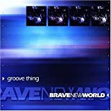 Groove Thing by Brave New World
