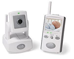 Summer Infant Best View Handheld Color Video Monitor with 2.5