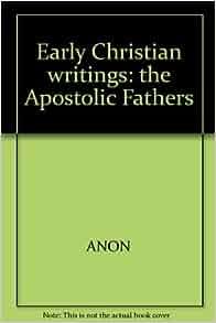 early christian writings book penguin classics pdf