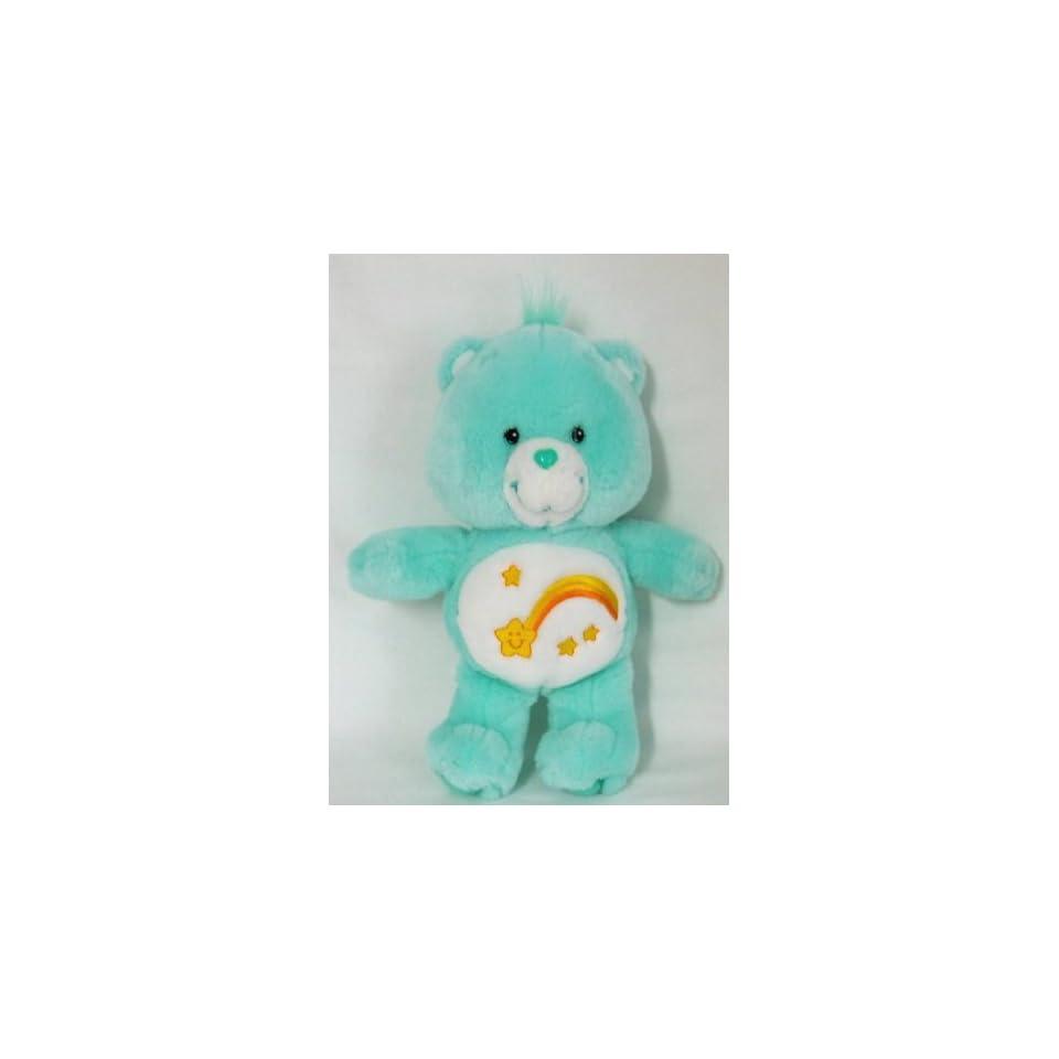 Care Bears 13 Plush Talking Wish Bear