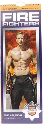 Firefighters Slim: Slim (Standard) (Slim Standard)