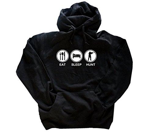 eat-sleep-hunt-jagd-jager-kapuzensweatshirt-hoody-schwarz-xxl
