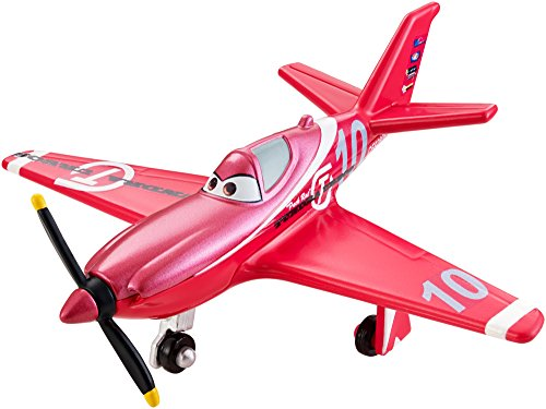 Disney Planes Character Diecast Vehicle, Rat Pack
