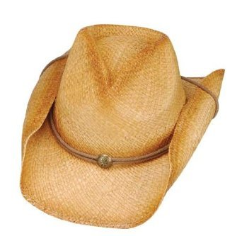 Drifters Tea Stained Cowboy Hat