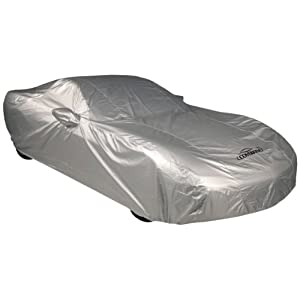 Coverking Custom Vehicle Cover for Jeep Grand Cherokee - Silverguard Plus Fabric, Silver at Sears.com
