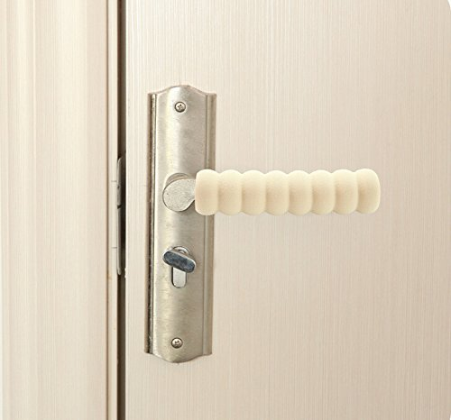 Door Knob Safety Covers : Ocr tm pack kids safety door knob protective handle
