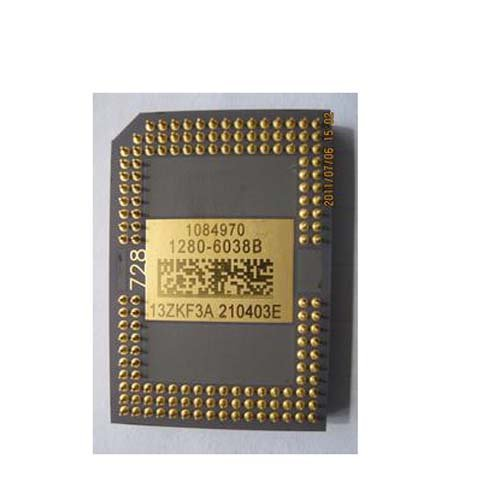 Stoned Quality DLP Projector DMD Chip 1280-6038B 1280-6039B 1272-6038B For Mitsubishi Toshiba DELL VIVITEK