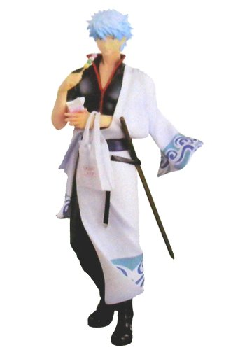 . Sakata Gintoki figure ~ sweet tooth ver ~: ~ A villains award and boon companion of lottery Gintama ~ Kabuki-cho most